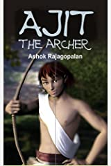 Ajit the Archer Kindle Edition