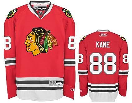 d73838d173e Toddler Chicago Blackhawks #88 Patrick Kane Team Replica Jersey - 2T-4T