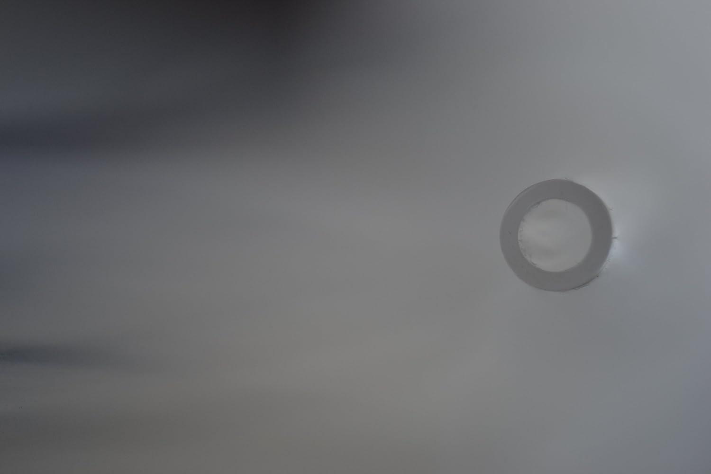 3mm ID x 4mm OD 25 Length Transparent 25/' Length Fluorotherm Polymers Fluorostore F0152N//A12-25 Metric PFA Tubing