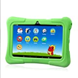 [Upgraded] Dragon Touch Y88X Plus Kids Tablet, 7