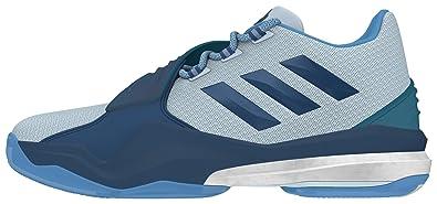 adidas D Rose Englewood Boost, Zapatillas de Baloncesto para ...
