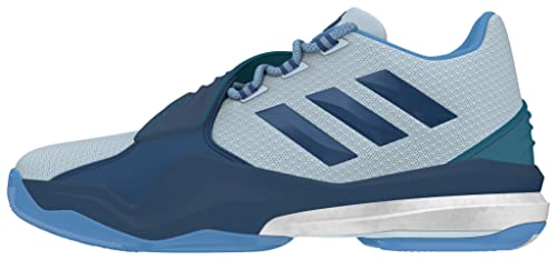 on sale a6f4e cb344 Adidas D Rose, Scarpe da Basket Uomo, Blu Blue, 49 EU