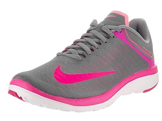Nike Womens FS Lite Run 4 Running Shoe (9.5 B(M) US)