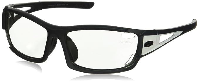 302ed05e52 Amazon.com  Tifosi Asian Dolomite 2.0 Wrap Sunglasses