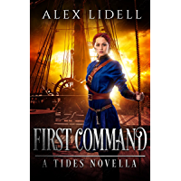 First Command: A TIDES novella