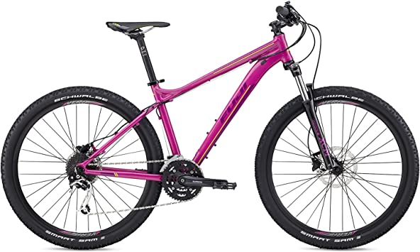27,5 Pulgadas MTB Mujer Fuji PK7200 27.5 1.3 SPORT Trail ...