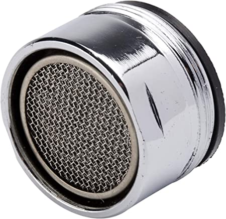 WENKO Mischdüse M28 x 1mm Luftsprudler Strahlregler perlator wenko