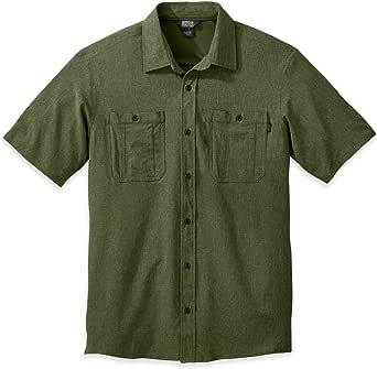 Outdoor Research Wayward Short Sleeve Shirt - Men's
