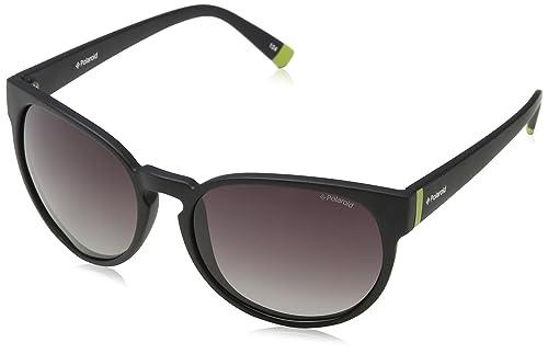 Polaroid Gafas de Sol PLD6007/S5615140 (56 mm) Negro