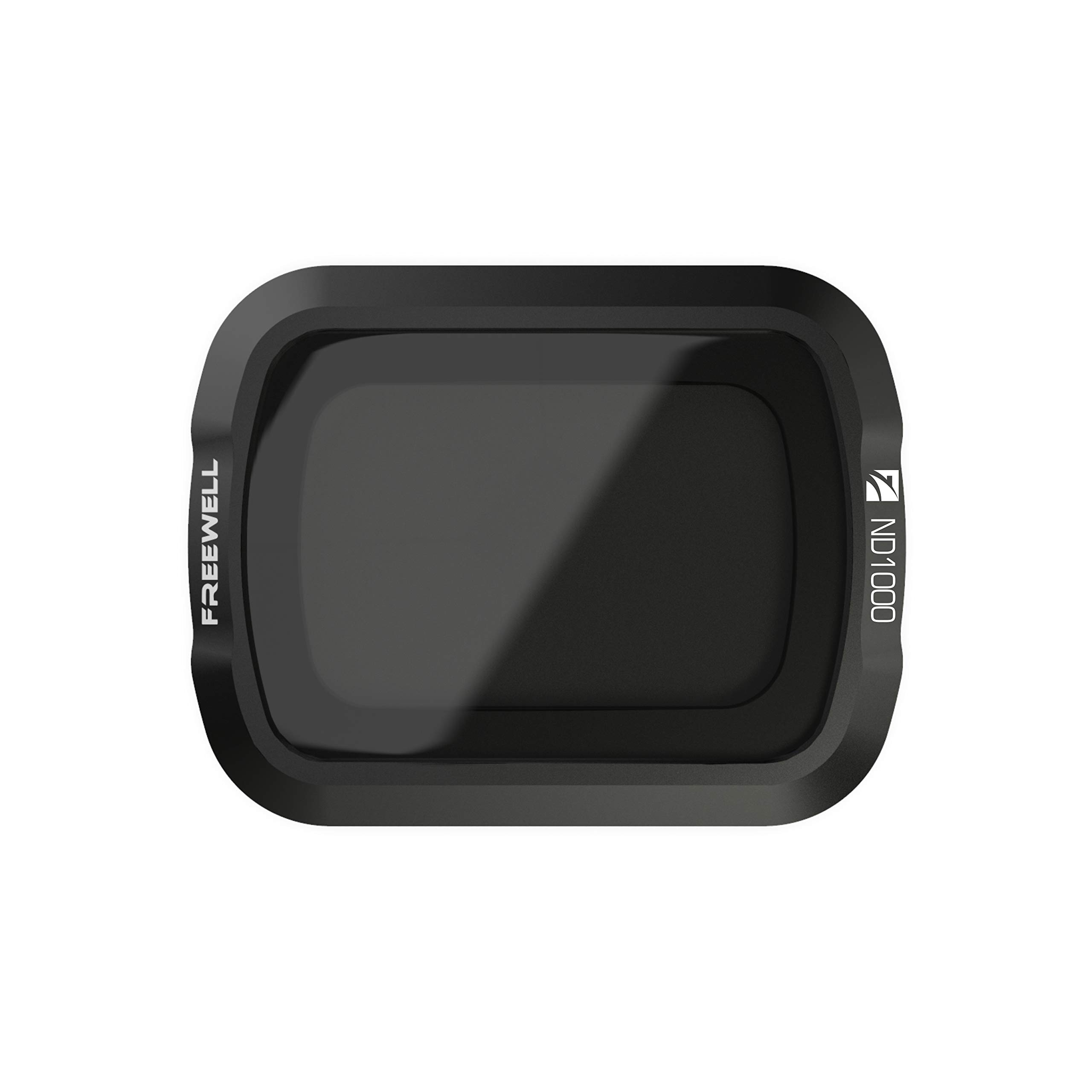 Freewell ND1000 Long Exposure Photography Netural Density Camera Lens Filters Compatible with DJI Osmo Pocket by Freewell