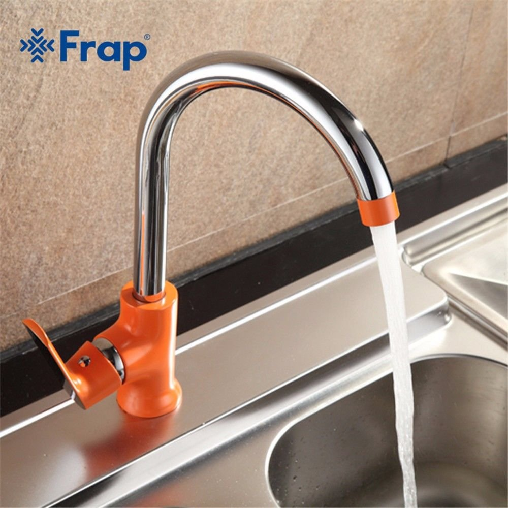 Yellow Lpophy Bathroom Sink Mixer Taps Faucet Bath Waterfall Cold and Hot Water Tap for Washroom Bathroom and Kitchen Copper Double High Pressure Spring Hot and Cold Pull Silver