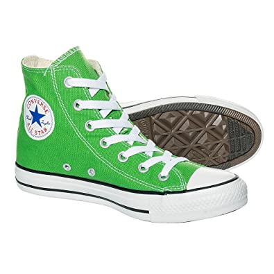 f9e383100dad ... denmark converse hi top boots jungle green 6 uk 5b5d4 1b0a6