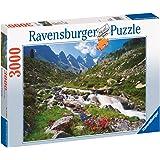 Ravensburger - Puzzle - Autriche,Tirol - 3000 Pièces
