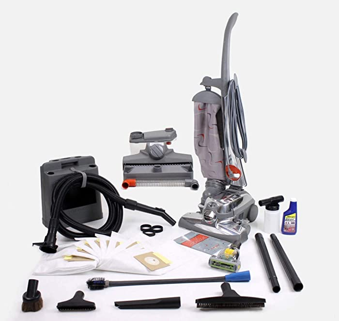 Top 9 Bagged Stick Vacuum Cleaner