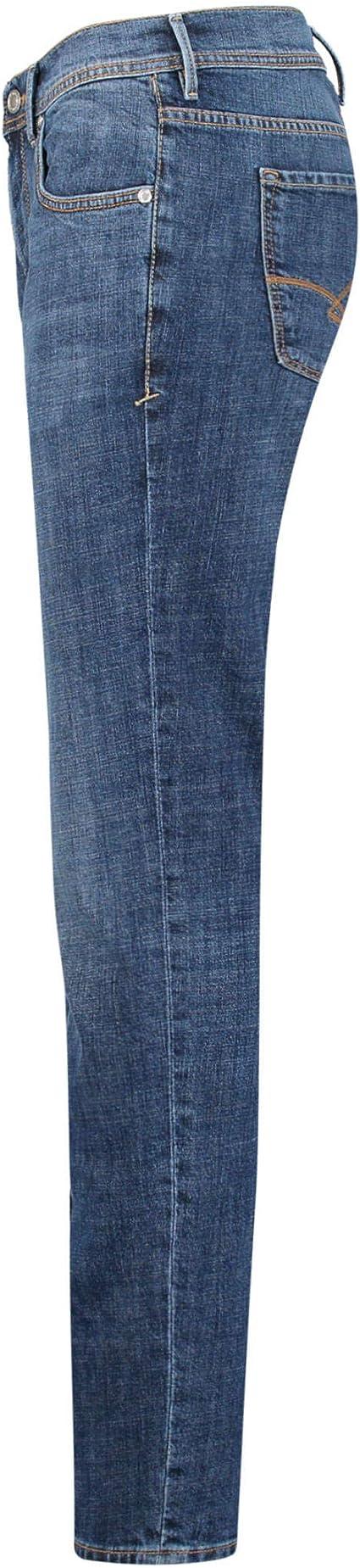 baldessarini jeans jack für herren 16501 680 01212