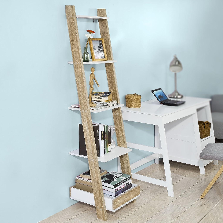 Librerie appese free libreria componibile in metallo con - Portabottiglie ikea acciaio ...