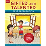 Gifted and Talented Test Preparation: Gifted test prep book for the OLSAT, NNAT2, and COGAT; Workbook for children in…