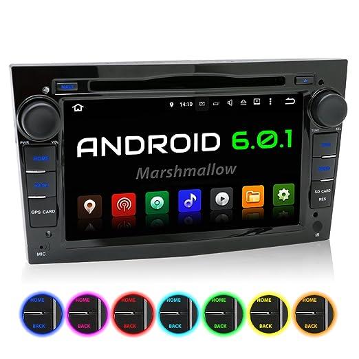 4 opinioni per XOMAX XM-2DA703 Opel / Corsa / Astra / Zafira etc. Android 6.0.1 Autoradio con