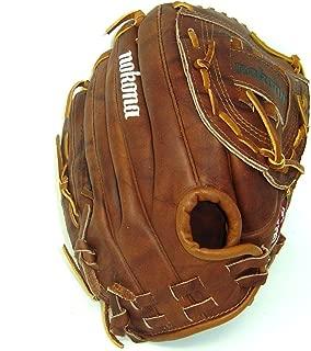 product image for Nokona AMG175-W-CW Closed Web Walnut Leather Baseball Glove (12-Inch)