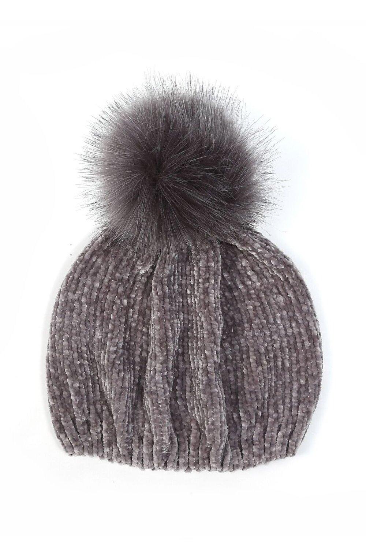 GENx HAT レディース B075ZY8JX4 Grey 2 Pcs Grey 2 Pcs