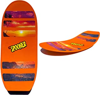 product image for Spooner Boards Pro - Orange