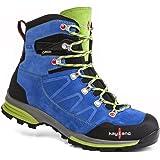 Kayland Shoes Men Titan Rock Cobalt-Lime 01801605