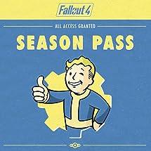 Fallout 4 Season Pass - PS4 [Digital Code]
