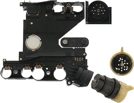 STECKER STEUEREINHEIT AUTOMATIKGETRIEBE MERCEDES VIANO W-639 VITO W-639