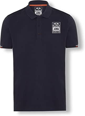 Red Bull KTM Mono Camisa Polo Hombre