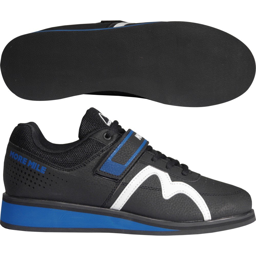 premium selection cde59 c1741 More Mile Lift 3 Weight Lifting  Cross Fit Shoes Amazon.co.uk Shoes   Bags