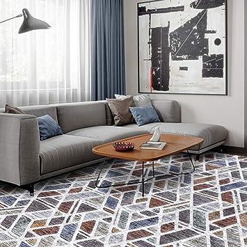 CLOTHES UK- Tapis turc de réseau de tapis de chambre de ...