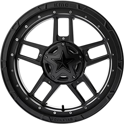 Amazon Com Xs827 Rs3 Utv Wheelsrims Black 20 Polaris Rzr 1000 Xp