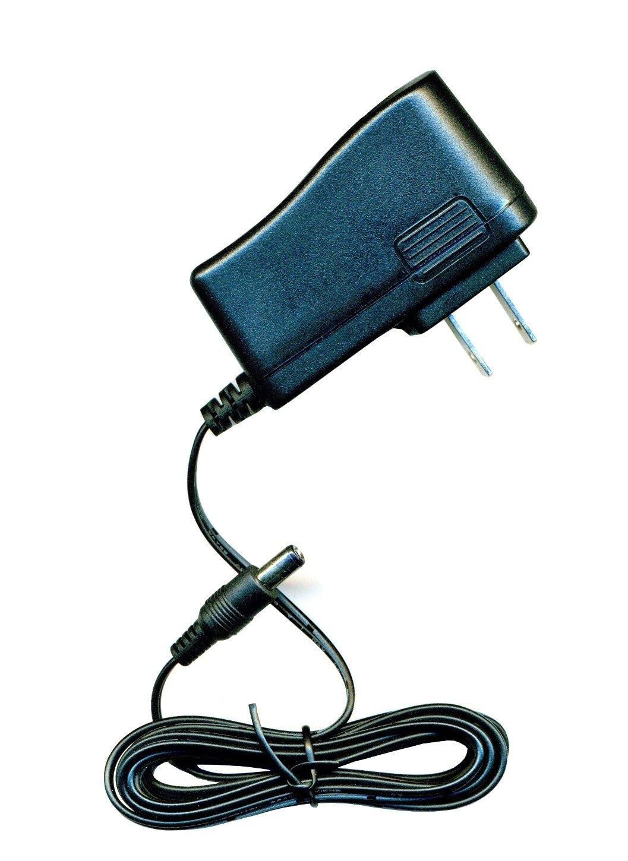 RedmonUSA Redmon AC Adapter for Rock On Car Seat, Black 4001