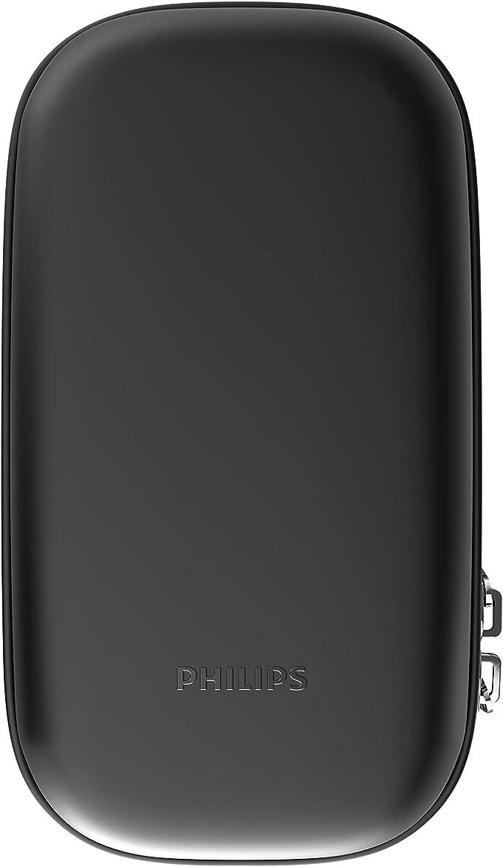 Philips po15/50 – Funda de transporte rígida para afeitadora ...