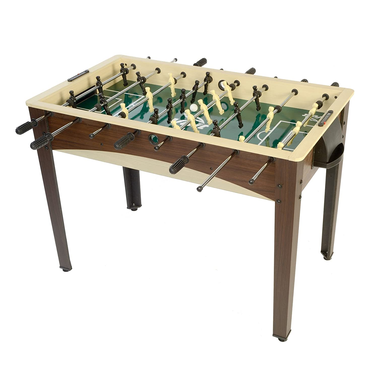 Amazon Voit Free Kick Foosball Table 48 Inch Sports