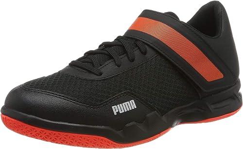 scarpe calcetto indoor puma