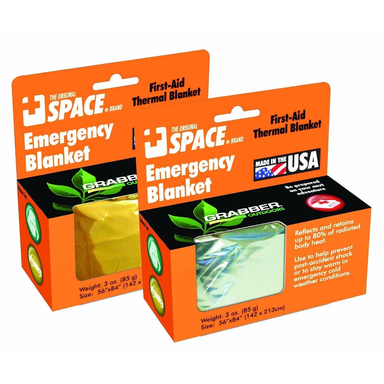 価格は安く 緊急スペースブランケット B00S74867A - - 24枚 シルバー - 24枚 B00S74867A, 柵原町:f70081c1 --- arianechie.dominiotemporario.com