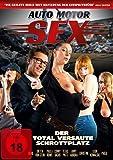 Auto, Motor, Sex [2 DVDs]