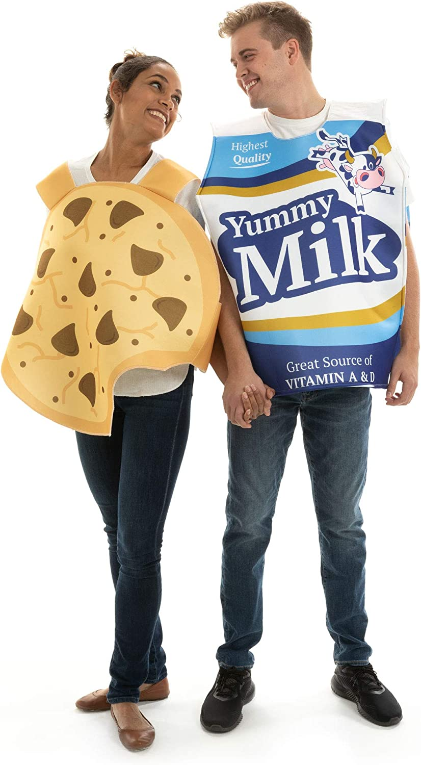 Top 10 Food And Beverage Halloween Costumes
