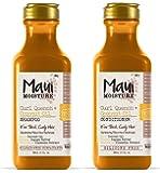 Maui Moisture Curl Quench plus Coconut Oil Shampoo and Conditioner 385ml each