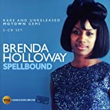 Spellbound-Rare and Unreleased Motown Gems