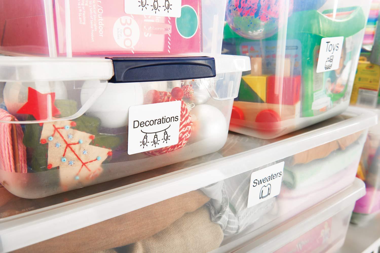DYMO LW-Mehrzwecketiketten//-R/ücksendeetikette selbstklebend 19/mm x 51/mm, Rolle mit 500/leicht abl/ösbaren Etiketten, f/ür LabelWriter-Beschriftungsger/äte, authentisches Produkt