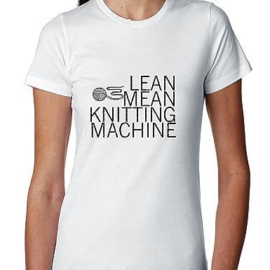Amazon Hollywood Thread Lean Mean Knitting Machine Sewing Adorable Lean Mean Sewing Machine