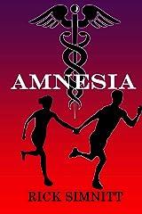 Amnesia Kindle Edition