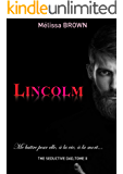 LINCOLM (The seductive dad t. 2) (French Edition)