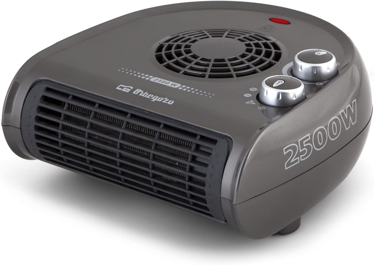 Orbegozo FH 5031 Calefactor, 2500 W, Gris