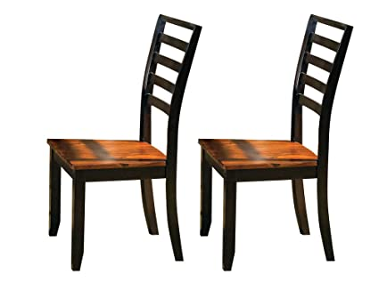 Delicieux Steve Silver Company Abaco Side Chair, Set Of 2