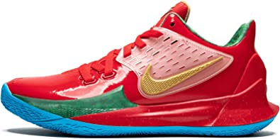 Nike Kyrie Low 2 (Red/Gold-Green