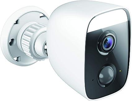 D Link Dcs 8627lh Full Hd Outdoor Wi Fi Spotlight Kamera