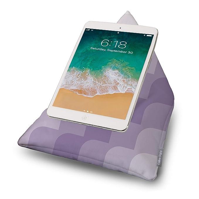Celina Digby - Soporte para iPad y Tablet (Terciopelo, para Todos ...
